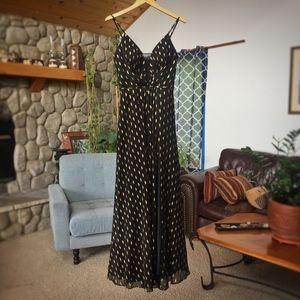 Bloomingdales Aqua Event Dress